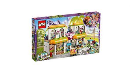 Lego Friends 41345 Obchod pro domácí mazlíčky v Heartlake