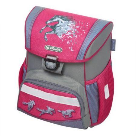 Školní taška Loop Rychlý kůň - aktovta / batoh školní (Herlitz)