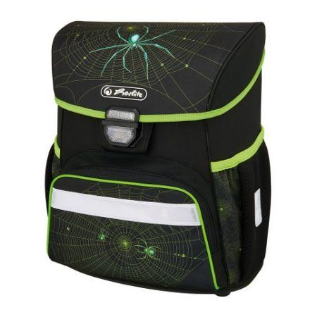 Školní taška Loop Pavouk - aktovta / batoh školní (Herlitz)