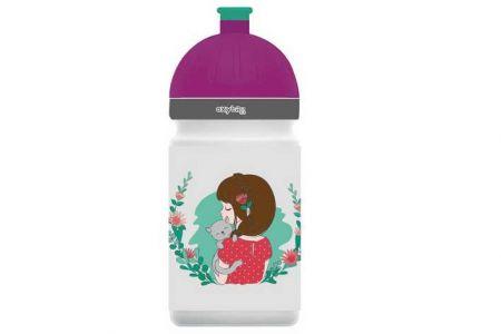 Karton P+P láhev na pití Lilly 0,5 l