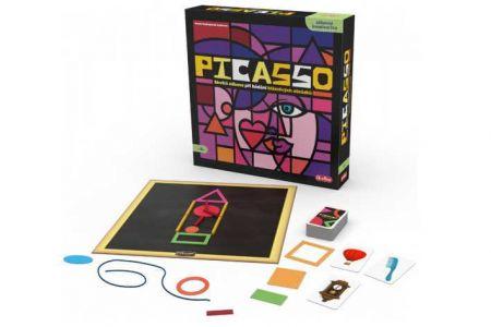 EFKO Picasso 54952