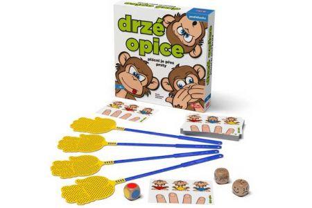 EFKO Drzé opice 54957