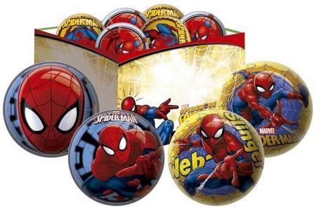Míč Spiderman Ultimate 15cm