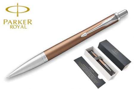 PARKER ROYAL URBAN Premium Premium Orange CT kuličková tužka KT (kuličkové pero)