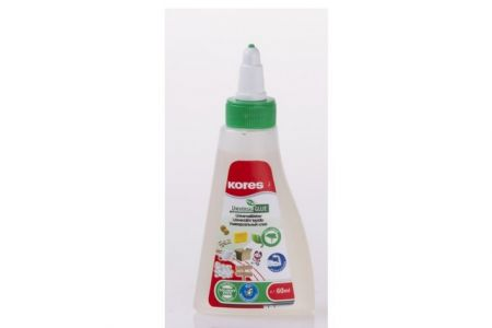 Lepidlo KORES ECO Universal glue 60ml