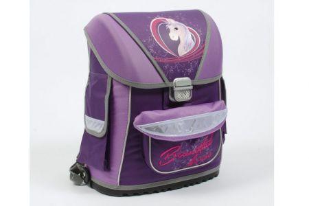 Anatomický batoh PREMIUM Jednorožec (3-727) Karton P+P