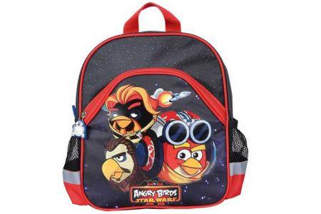 Angry Birds batoh 12'' D1