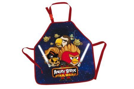 Angry Birds zástěra
