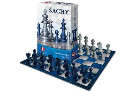 EFKO Šachy společenská hra na cesty