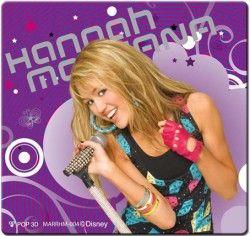 "CANPOL-Samolepka Disney magnet Hannah Montana ,,D"" EAN: 5902814358771D"