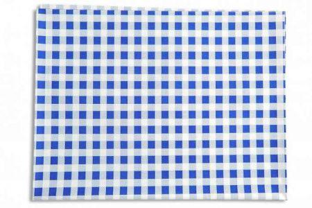 KOH-I-NOOR KOH-NOOR Ubrus PVC 65x50cm modré káro
