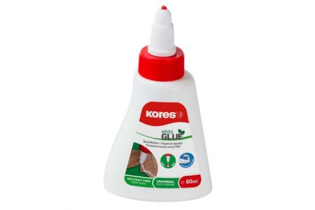 KORES Disperzní lepidlo 60ml