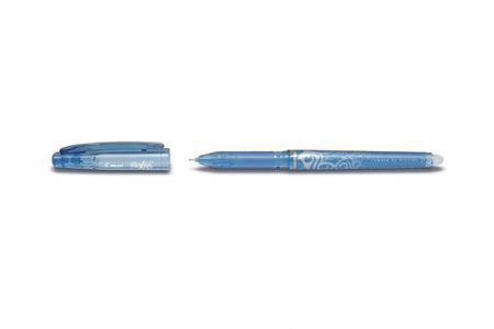 PILOT Roller Frixion point sv.modrý 0,5