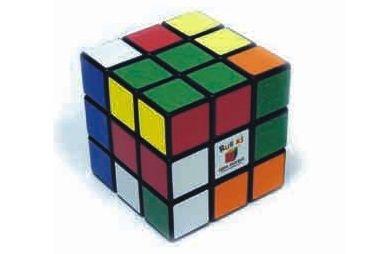 DINO-Rubikova kostka originál