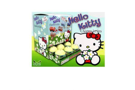 Hello Kitty vajíčko