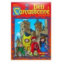 MINDOK-Carcassonne děti 028 EAN: 8595558300280