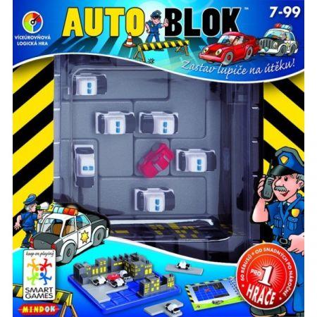 MINDOK SMART Auto Blok EAN: 8595558300563