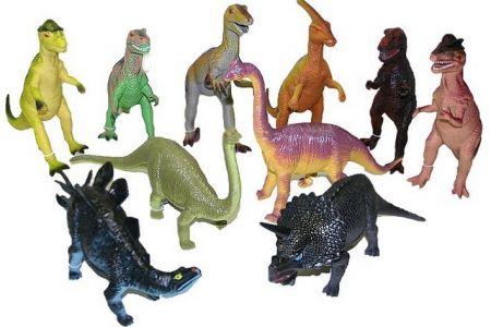 Dinosauři 25-35cm