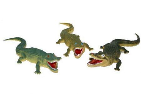 Krokodýl 38cm