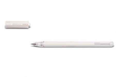 Roller CHoose s pig inkoust bílý 0,7mm
