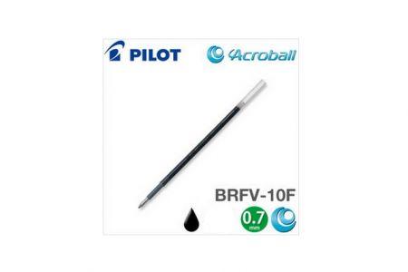 PILOT Náplň Acroball černá