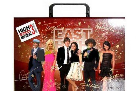Desky A4  High School Musical