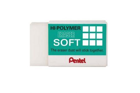 Pryž Pentel Soft