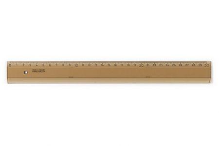 KOH-I-NOOR Pravítko 30cm 742611 kouřové