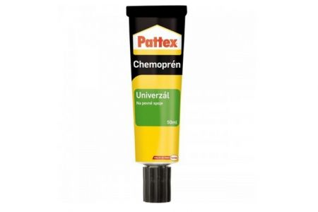 PATTEX Chemopren univerzal lepidlo 50ml