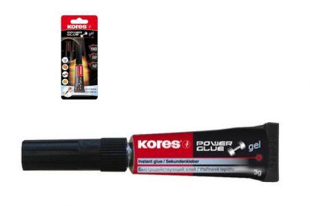 KORES Power Glue gel 3g