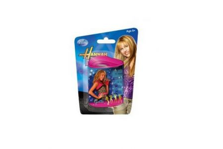 Ořezávátko Hannah Montana