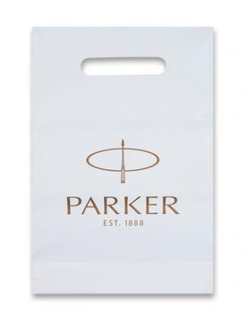 Igelitová taška Parker
