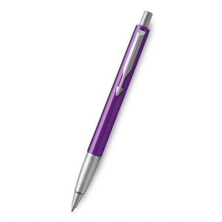 Parker Vector Purple kuličková tužka