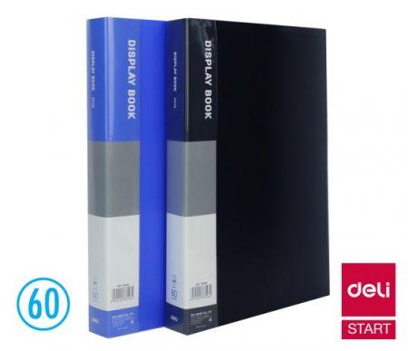 Katalogová kniha 60l DELI E38148