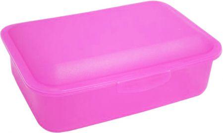 Box na svačinu růžová / P+P KARTON - OXYBAG - OXY BAG