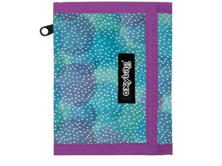 Peněženka OXY Bubbles / P+P KARTON - OXYBAG - OXY BAG