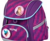 Školní batoh PREMIUM FLEXI girl / P+P KARTON - OXYBAG - OXY BAG