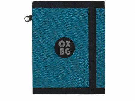 Peněženka OXY Blue / P+P KARTON - OXYBAG - OXY BAG