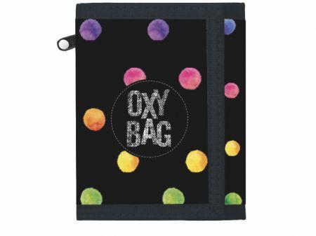 Peněženka OXY Dots / P+P KARTON - OXYBAG - OXY BAG