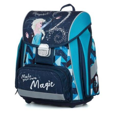 Školní batoh PREMIUM Frozen / P+P KARTON - OXYBAG - OXY BAG