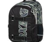 Studentský batoh OXY One Army / P+P KARTON - OXYBAG - OXY BAG