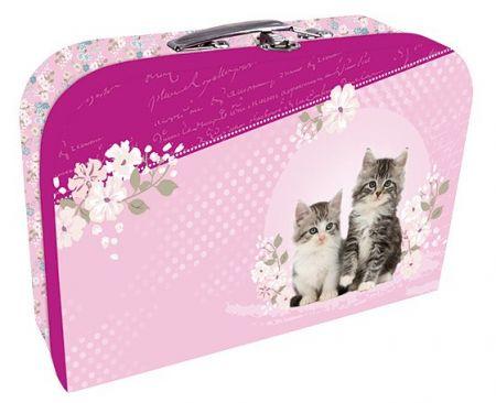 Kufřík Kitten STIL