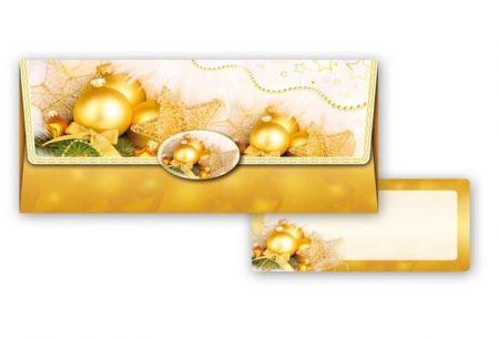 MFP Obálka na peníze vánoční 88-006