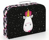 Kufřík lamino 34 cm Despicable Me 3 Unicorn (školní kufr-34cm do školy)(OxyBag Karton P+P)