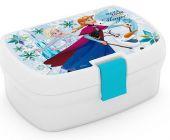 Box na potraviny Frozen (Ledové království Box na svačinu-svačinový OxyBag Karton P+P)