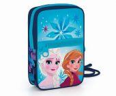 Kapsička na krk Frozen (Ledové království Dětská kapsička OxyBag Karton P+P)