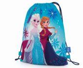 Sáček na cvičky Premium Frozen (Ledové království sáček na přezůvky) (Karton P+P)