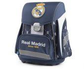 Školní anatomický batoh PREMIUM Real Madrid - RM - Real Madrid (Aktovka OxyBag Karton P+P)