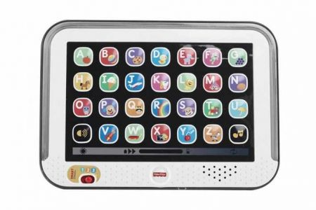 Fisher Price Smart Stagest tablet FP