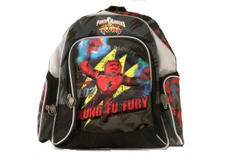 Dětský batoh Kung Fu Fury 40x35cm